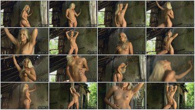ED – 2011-01-26 – Sabrina – Abandoned house (Video) HD DivX 1280×720
