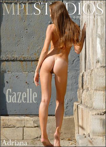 MPL – 2008-02-08 – Adriana – Gazelle – by Jan Svend (57) 2000×3000