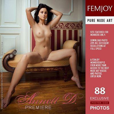 FJ – 2011-01-31 – Annett D. – Premiere – by Vaillo (88) 2667×4000