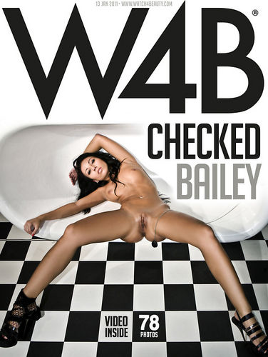 W4B – 2011-01-13 – Bailey – Checked (78) 3744×5616 & Backstage Video