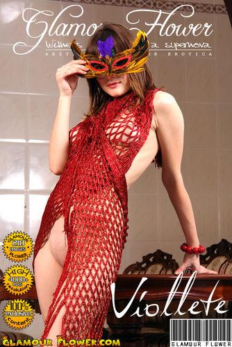 GlamourFlower – 2007-06-01 – Viollete – Viollete (210) 2592×3888