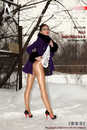 AG – 2010-04-01 – Alexa & Doubled Wolford Neon 40 [Part IX] (49) 1336×2005