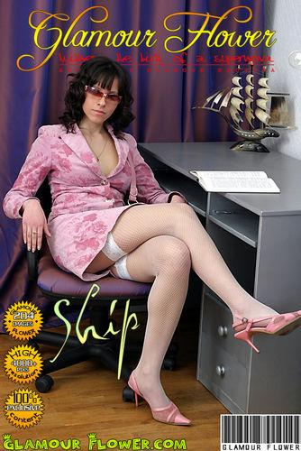 GlamourFlower – 2007-04-05 – Helen – Business Lady (204) 2048×3072