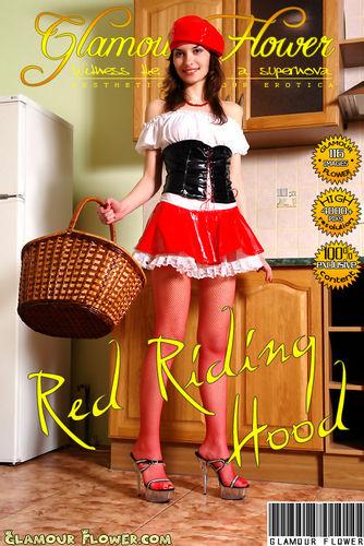 GlamourFlower – 2007-04-10 – Jini – Red Riding Hood (116) 2176×3264