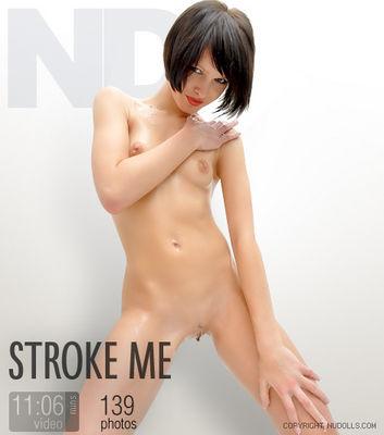 ND – 2011-02-11 – Iriska – Stroke me (139) PICS & VIDEO