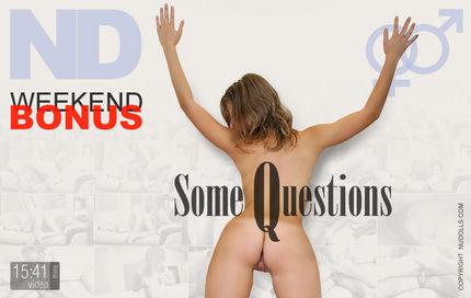 ND – 2008-04-27 – Mariya – Some Questions (Bonus Video)