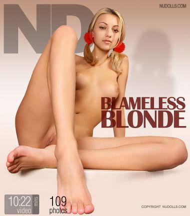 ND – 2008-06-26 – Anna – Blameless Blonde (109) PICS & VIDEO