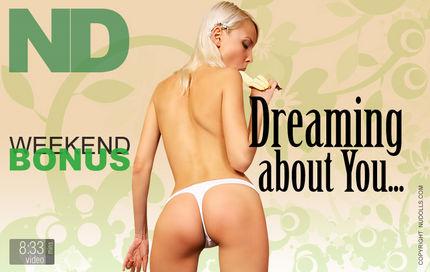 ND – 2008-05-25 – Viktoriya – Dreaming about You (Bonus Video)