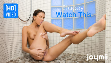 JMI – 2011-05-05 – Stacey – Watch This (Video) Full HD MP4 1920×1080