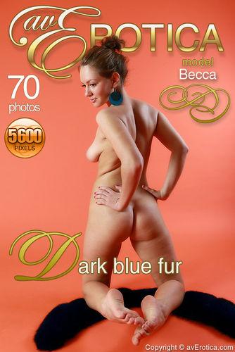 AVE – 2011-05-27 – Becca – Dark blue fur (70) 3744×5616