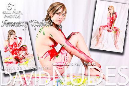 D-N – 2011-06-07 – Amanda – Strip Paint Pack 2 (61) 3744×5616