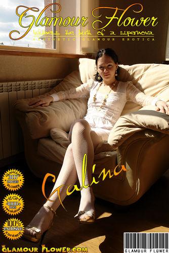 GlamourFlower – 2007-09-29 – Galina – Window (303) 2592×3888
