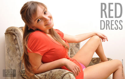 ND – 2011-07-21 – Marina Sunny – Red dress (80) PICS & VIDEO