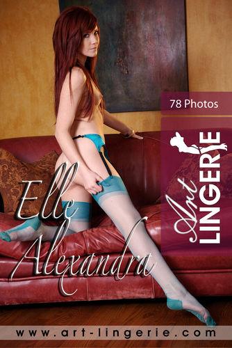 AL – 2011-09-18 – Elle Alexandra – 2779 (78) 2000×3000