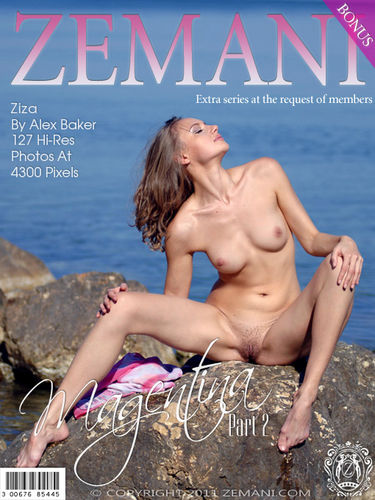 ZM – 2011-09-03 – Ziza – Magentina. Part 2 – by Alex Baker (127) 2848×4288