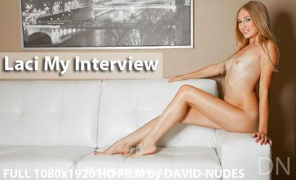 D-N – 2011-11-27 – Laci – My Interview (Video) Full HD MP4 1920×1080