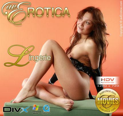 AVE – 2011-12-06 – Alice – Lingerie (Video) HD DivX 1280×720