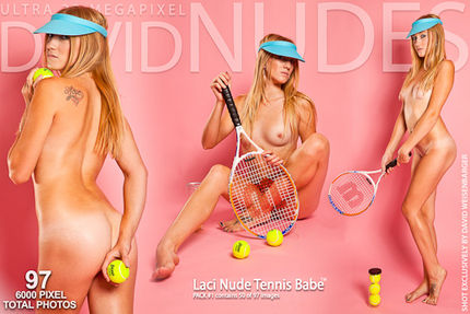 D-N – 2011-12-06 – Laci – Nude Tennis Babe Pack #1 (97) 3744×5616