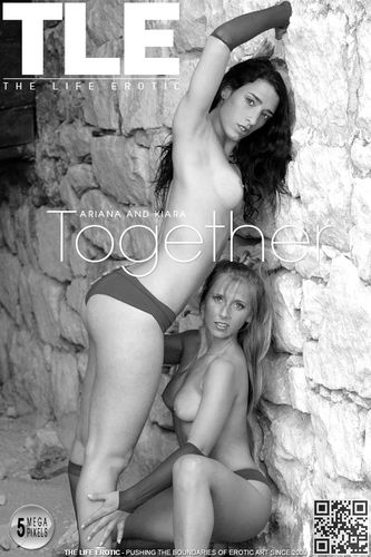 TLE – 2012-02-23 – ARIANA & KIARA – TOGETHER – by OLIVER NATION (107) 1950×3008