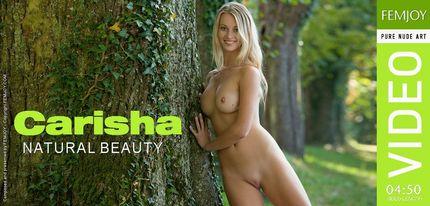 FJ – 2012-03-04 – Carisha – Natural Beauty – by Andrej Lupin (Video) HD MP4   WMV 1280×720