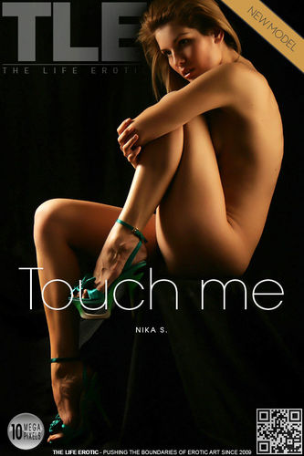 TLE – 2012-03-20 – NIKA S – TOUCH ME – by NATASHA SCHON (129) 2592×3888