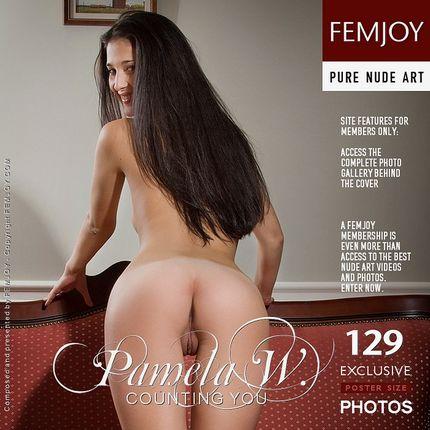 FJ – 2012-04-12 – Pamela W. – Counting You – by Alexandr Petek (129) 2667×4000