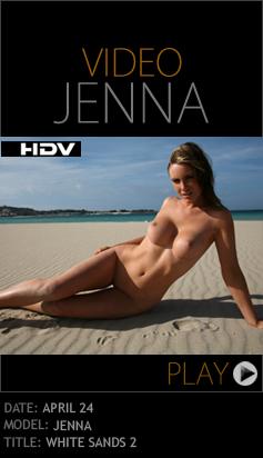 PD – 2010-04-24 – Jenna Jones – White Sands 2 (Video) HD WMV 1280×720