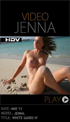 PD – 2010-05-11 – Jenna Jones – White Sands 4 (Video) HD WMV 1280×720