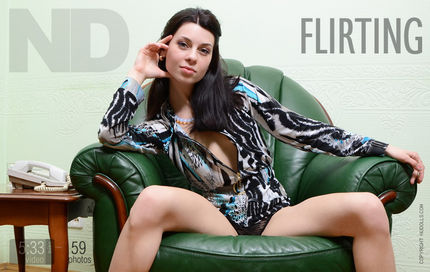 ND – 2012-05-01 – Alex – Flirting (59) PICS & VIDEO