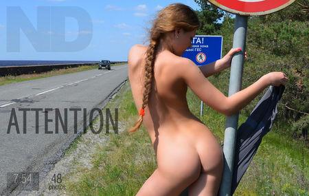 ND – 2012-06-21 – Sabrina – Attention (48) PICS & VIDEO