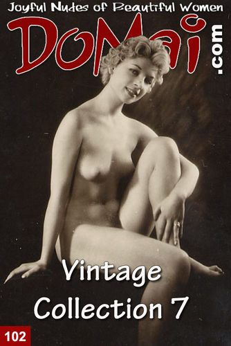 DOM – 2012-07-04 – Vintage Collection 7 (102) up to 1194×1498
