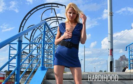 ND – 2012-07-13 – Viktoriya – Hardihood (28) PICS & VIDEO
