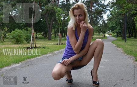 ND – 2012-07-09 – Viktoriya – Walking doll (80) PICS & VIDEO