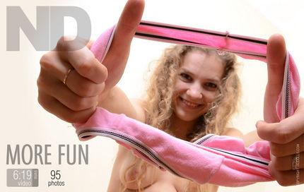 ND – 2011-10-11 – Olesya – More fun (95) PICS & VIDEO