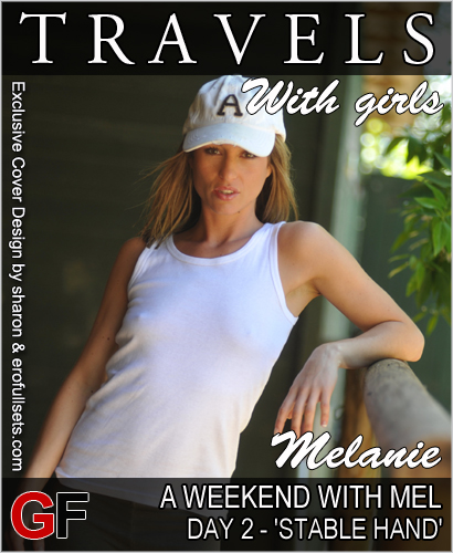 GF – 2012-09-07 – Melanie Walsh – A Weekend with Mel – DAY 2 – STABLE HAND (110) 2832×4256