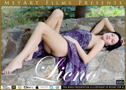 MA – 2012-09-17 – Loreen A – Licno – By Rylsky (Video) Full HD MP4 1920×1080