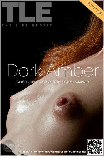 TLE – 2012-09-12 – OPHELIA H – DARK AMBER – by HIGINIO DOMINGO (135) 2833×4250