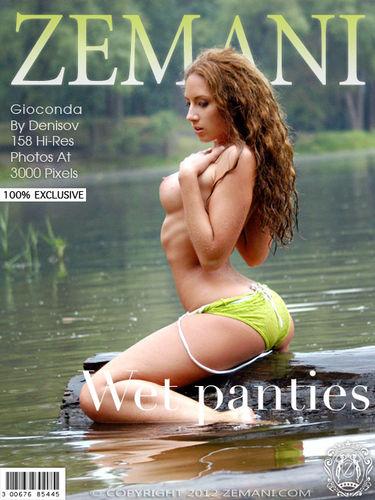 ZM – 2012-12-01 – Gioconda – Wet panties – by Denisov (158) 2000×3000