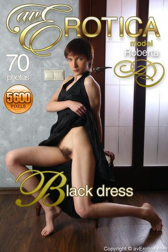 AVE – 2013-02-26 – Roberta – Black dress (70) 3744×5616