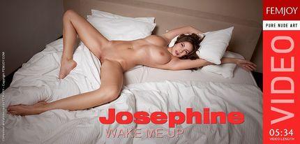 FJ – 2013-02-05 – Josephine – WAKE ME UP – by FEMJOY Exclusive (Video) HD MP4 | WMV 1280×720