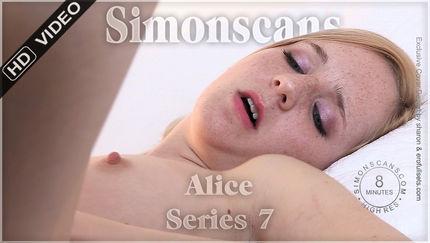 SS – 2013-02-19 – Alice – Series 7 (Video) HD MOV | WMV 1280×720