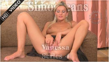 SS – 2011-07-17 – Vanessa – Series 4 (Video) HD MOV | WMV 1280×720