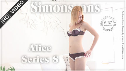 SS – 2013-03-01 – Alice – Series 8 (Video) HD MOV | WMV 1280×720
