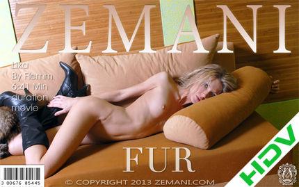 ZM – 2013-03-11 – Lika – Fur – by Flemm (Video) HD DivX | WMV 1280×720