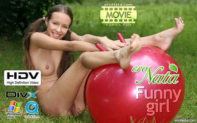 EN – 2008-04-22 – Nata – Funny girl (Video) HD DivX 1280×720
