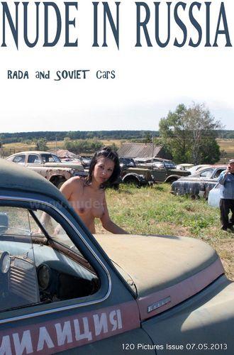 NIR – 2013-05-07 – Rada – Rada and Soviet Cars (120) 1800×2700