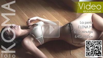 FK – 2012-05-10 – Elena M. – La perla (Video) MP4 640×360