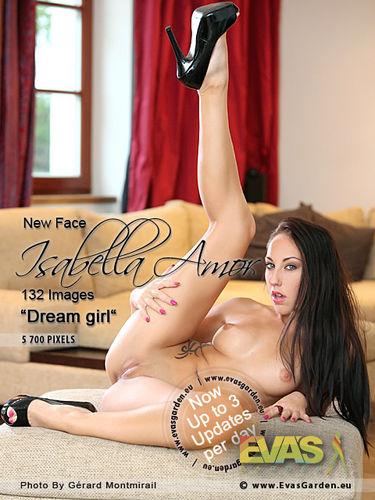 eva – 2012-12-07 – Isabella Amor – Dream girl – by Gerard Montmirail (132) 3840×5760