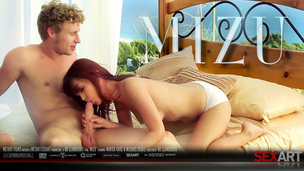 SA – 2012-12-09 – MARICA HASE & MICHAEL VEGAS – MIZU – by BO LLANBERRIS (Video) Full HD MP4 1920×1080