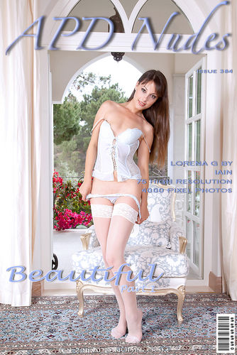 APD – 2011-10-17 – Lorena G – Beautiful Part 1 – by Iain (75) 2667×4000